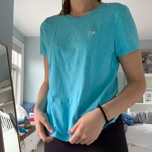 Aritzia TNA Oversized T-Shirt